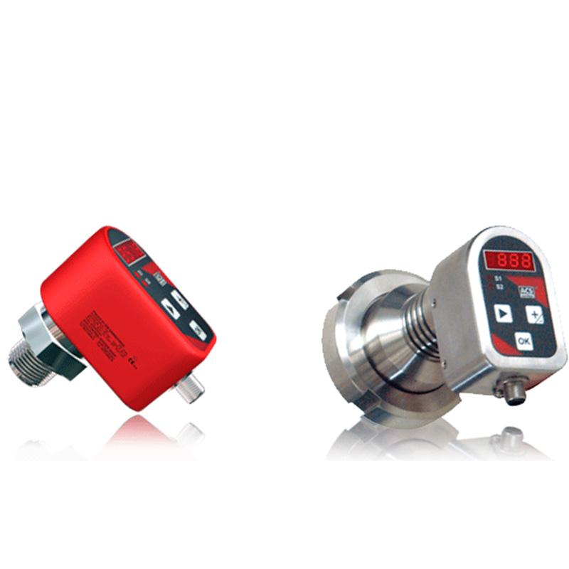 Medición de nivel de llenado hidrostático Hydrocont® S50