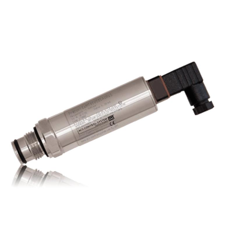 Precont® MT Transmisor de presión analógico con diafragma extensométrico de metal