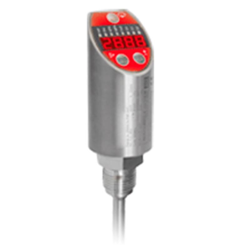 Thermocont® TS4S Sensores de temperatura y transmisores Pt100 con autocontrol.